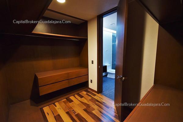 Foto de casa en venta en  , virreyes residencial, zapopan, jalisco, 5853463 No. 24