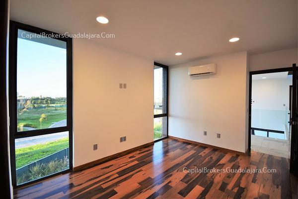 Foto de casa en venta en  , virreyes residencial, zapopan, jalisco, 5853463 No. 28