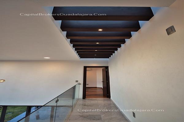 Foto de casa en venta en  , virreyes residencial, zapopan, jalisco, 5853463 No. 29