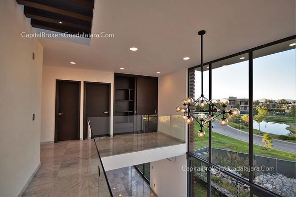 Foto de casa en venta en  , virreyes residencial, zapopan, jalisco, 5853463 No. 31