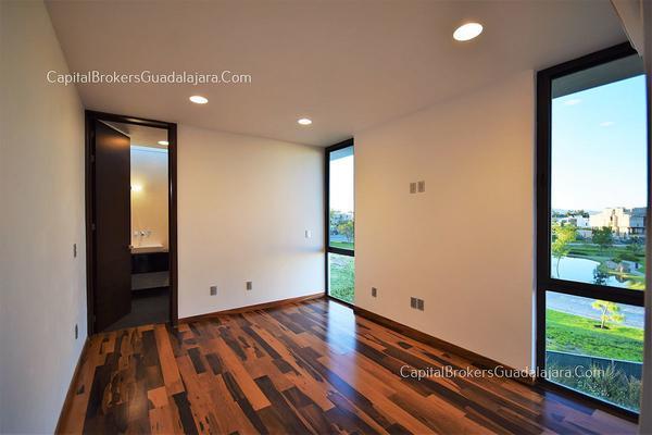 Foto de casa en venta en  , virreyes residencial, zapopan, jalisco, 5853463 No. 32