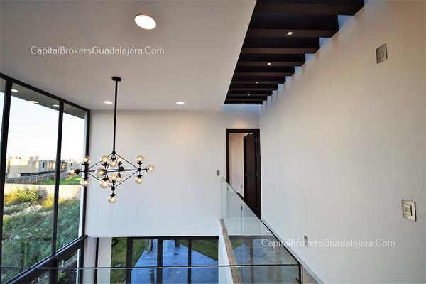 Foto de casa en venta en  , virreyes residencial, zapopan, jalisco, 5853463 No. 33