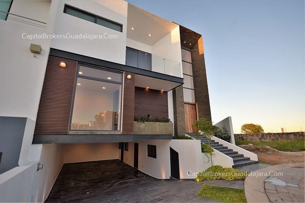 Foto de casa en venta en  , virreyes residencial, zapopan, jalisco, 5853463 No. 34