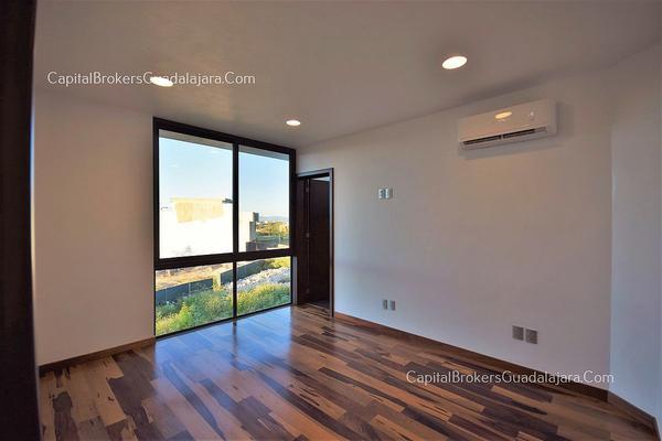 Foto de casa en venta en  , virreyes residencial, zapopan, jalisco, 5853463 No. 35