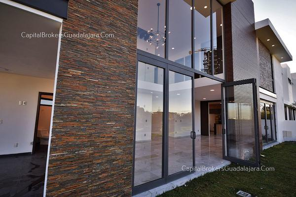 Foto de casa en venta en  , virreyes residencial, zapopan, jalisco, 5853463 No. 36