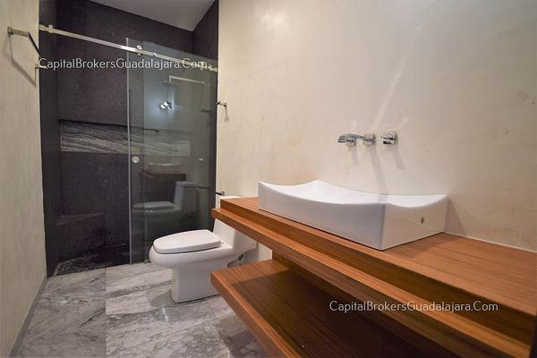 Foto de casa en venta en  , virreyes residencial, zapopan, jalisco, 5853463 No. 37