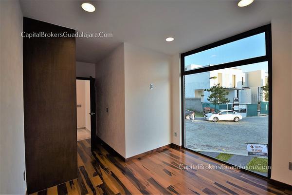 Foto de casa en venta en  , virreyes residencial, zapopan, jalisco, 5853463 No. 38