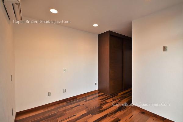 Foto de casa en venta en  , virreyes residencial, zapopan, jalisco, 5853463 No. 39