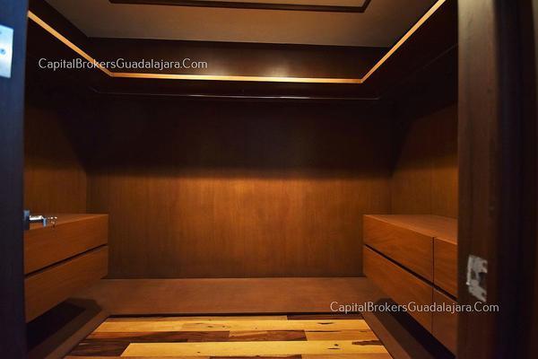Foto de casa en venta en  , virreyes residencial, zapopan, jalisco, 5853463 No. 40