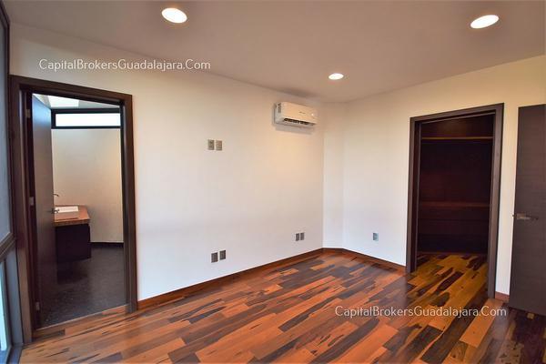 Foto de casa en venta en  , virreyes residencial, zapopan, jalisco, 5853463 No. 41