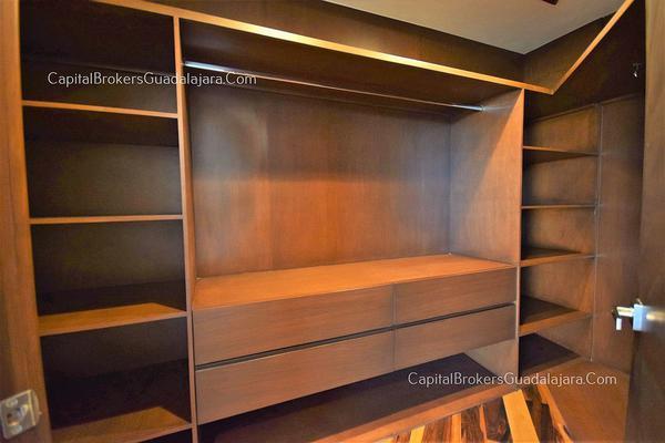 Foto de casa en venta en  , virreyes residencial, zapopan, jalisco, 5853463 No. 42