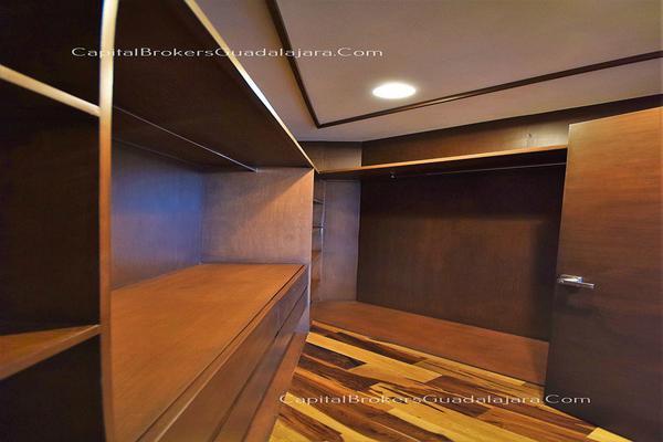 Foto de casa en venta en  , virreyes residencial, zapopan, jalisco, 5853463 No. 43