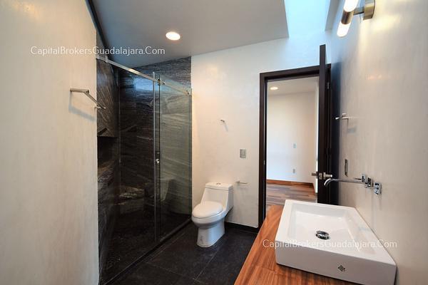 Foto de casa en venta en  , virreyes residencial, zapopan, jalisco, 5853463 No. 45