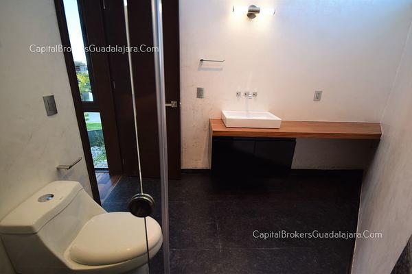 Foto de casa en venta en  , virreyes residencial, zapopan, jalisco, 5853463 No. 46