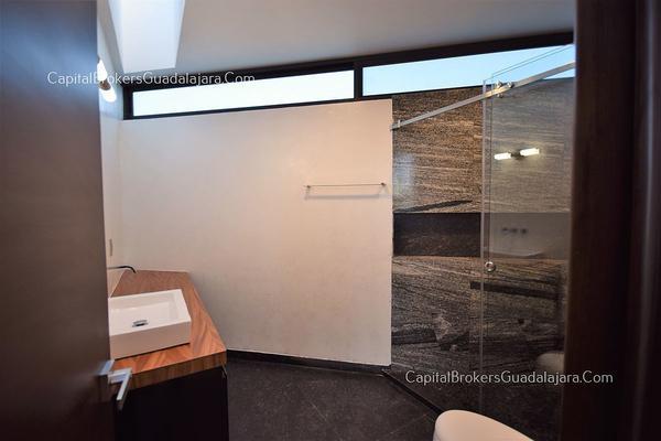 Foto de casa en venta en  , virreyes residencial, zapopan, jalisco, 5853463 No. 47