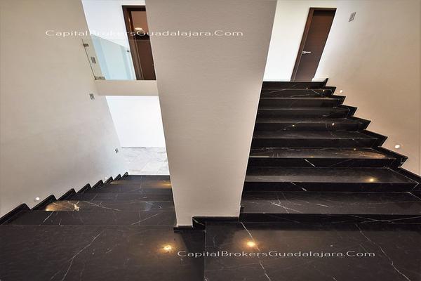 Foto de casa en venta en  , virreyes residencial, zapopan, jalisco, 5853463 No. 48