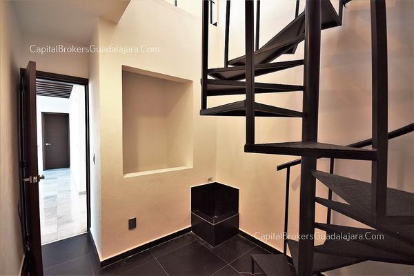 Foto de casa en venta en  , virreyes residencial, zapopan, jalisco, 5853463 No. 49