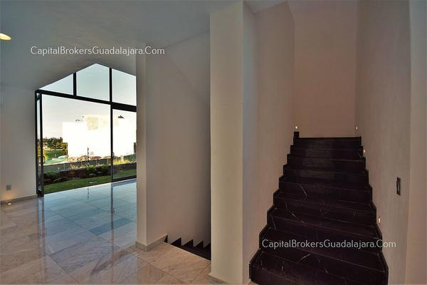 Foto de casa en venta en  , virreyes residencial, zapopan, jalisco, 5853463 No. 50