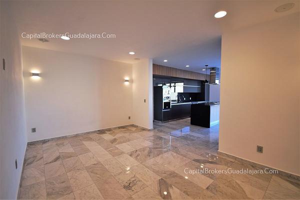 Foto de casa en venta en  , virreyes residencial, zapopan, jalisco, 5853463 No. 51