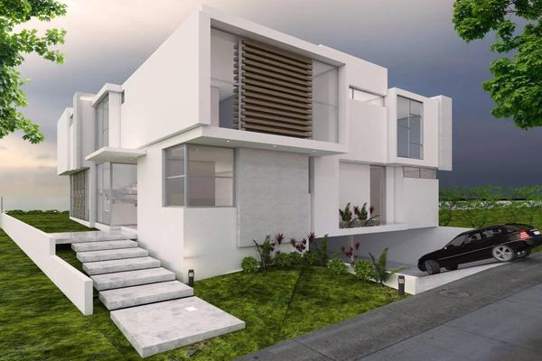 Foto de casa en venta en  , virreyes residencial, zapopan, jalisco, 7268557 No. 01