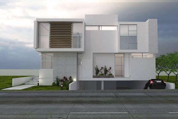 Foto de casa en venta en  , virreyes residencial, zapopan, jalisco, 7268557 No. 02