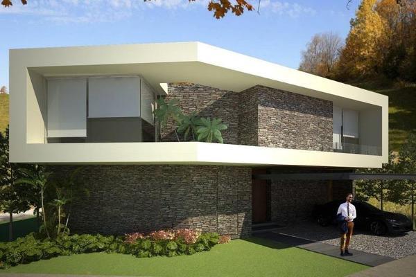 Foto de casa en venta en  , virreyes residencial, zapopan, jalisco, 7909157 No. 01