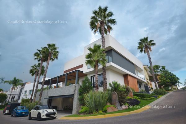 Foto de casa en venta en  , virreyes residencial, zapopan, jalisco, 8718972 No. 01