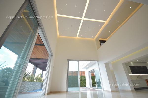 Foto de casa en venta en  , virreyes residencial, zapopan, jalisco, 8718972 No. 02