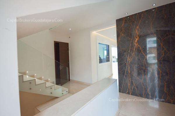 Foto de casa en venta en  , virreyes residencial, zapopan, jalisco, 8718972 No. 03