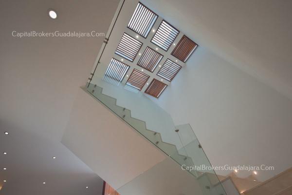 Foto de casa en venta en  , virreyes residencial, zapopan, jalisco, 8718972 No. 04