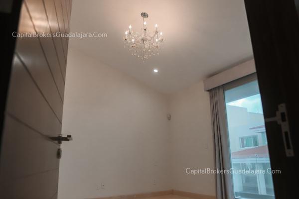 Foto de casa en venta en  , virreyes residencial, zapopan, jalisco, 8718972 No. 06