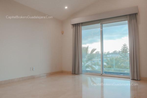 Foto de casa en venta en  , virreyes residencial, zapopan, jalisco, 8718972 No. 08