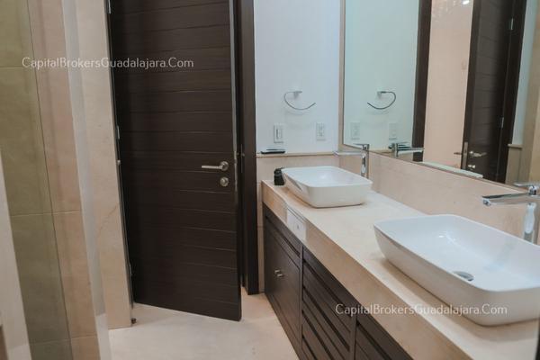 Foto de casa en venta en  , virreyes residencial, zapopan, jalisco, 8718972 No. 09