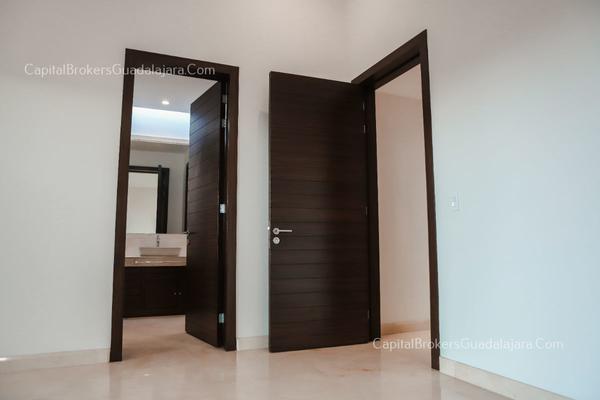 Foto de casa en venta en  , virreyes residencial, zapopan, jalisco, 8718972 No. 10