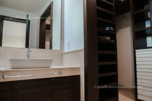 Foto de casa en venta en  , virreyes residencial, zapopan, jalisco, 8718972 No. 12
