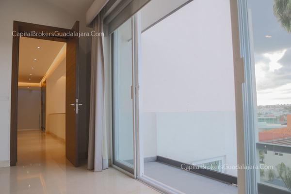 Foto de casa en venta en  , virreyes residencial, zapopan, jalisco, 8718972 No. 15