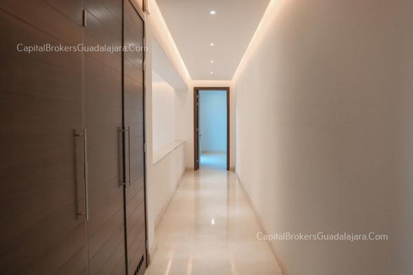 Foto de casa en venta en  , virreyes residencial, zapopan, jalisco, 8718972 No. 16