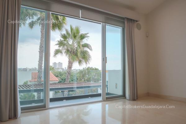 Foto de casa en venta en  , virreyes residencial, zapopan, jalisco, 8718972 No. 17