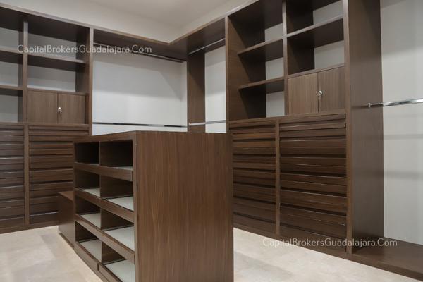 Foto de casa en venta en  , virreyes residencial, zapopan, jalisco, 8718972 No. 19