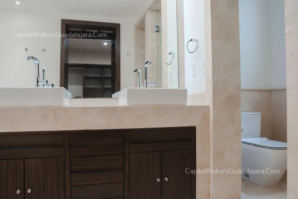 Foto de casa en venta en  , virreyes residencial, zapopan, jalisco, 8718972 No. 20
