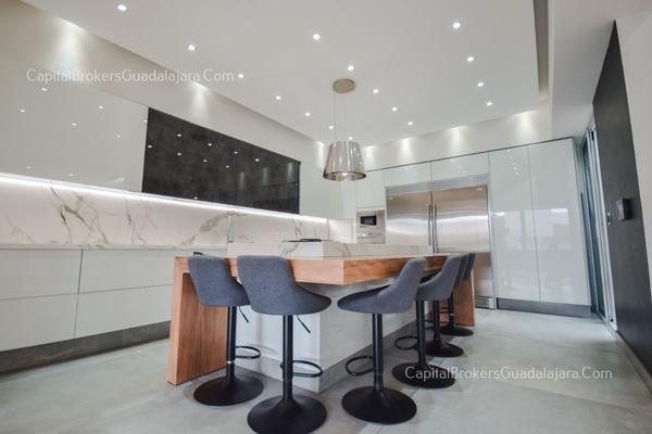 Foto de casa en venta en  , virreyes residencial, zapopan, jalisco, 8718972 No. 22