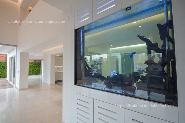 Foto de casa en venta en  , virreyes residencial, zapopan, jalisco, 8718972 No. 23