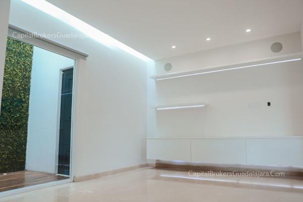 Foto de casa en venta en  , virreyes residencial, zapopan, jalisco, 8718972 No. 27