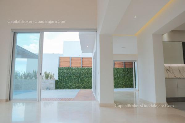 Foto de casa en venta en  , virreyes residencial, zapopan, jalisco, 8718972 No. 28