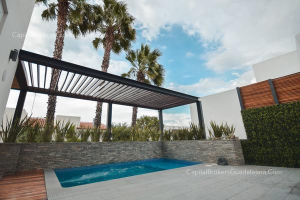 Foto de casa en venta en  , virreyes residencial, zapopan, jalisco, 8718972 No. 32