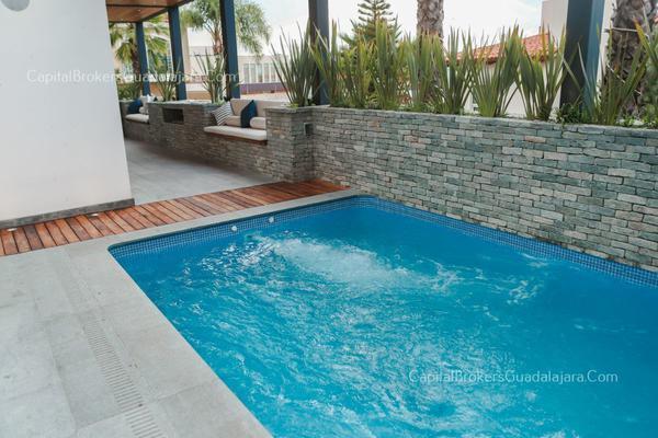 Foto de casa en venta en  , virreyes residencial, zapopan, jalisco, 8718972 No. 34