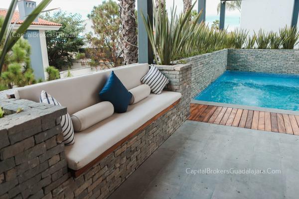 Foto de casa en venta en  , virreyes residencial, zapopan, jalisco, 8718972 No. 35