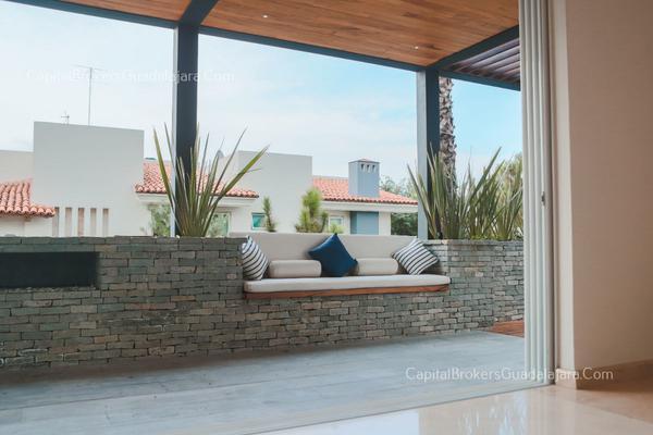 Foto de casa en venta en  , virreyes residencial, zapopan, jalisco, 8718972 No. 36