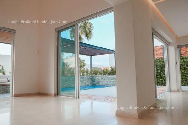 Foto de casa en venta en  , virreyes residencial, zapopan, jalisco, 8718972 No. 38