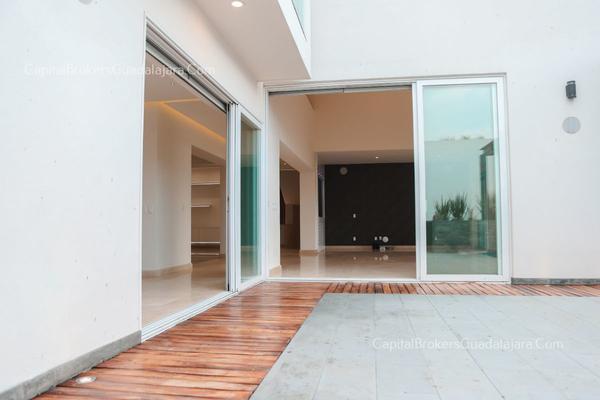 Foto de casa en venta en  , virreyes residencial, zapopan, jalisco, 8718972 No. 40
